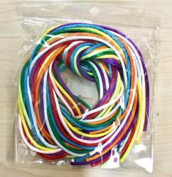 中國絲繩(什色) 36