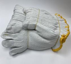 勞工手套(一對)白色