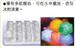 LED冰粒