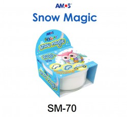 AMOS SNOW MAGIC #SM-70