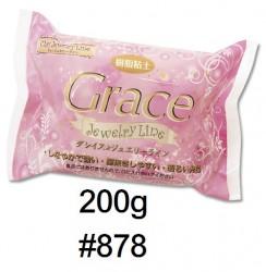 GRACE樹脂黏土JEWELRY LINE 200g