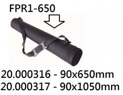 畫筒PR1 90x650mm #FPR1-650
