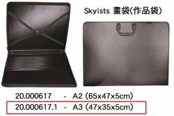"""SKYISTS畫袋A3 (2"""")"""