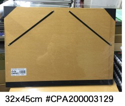 CANSON橡根保護畫紙夾(硬夾咭)32x45cm #CPA200003129
